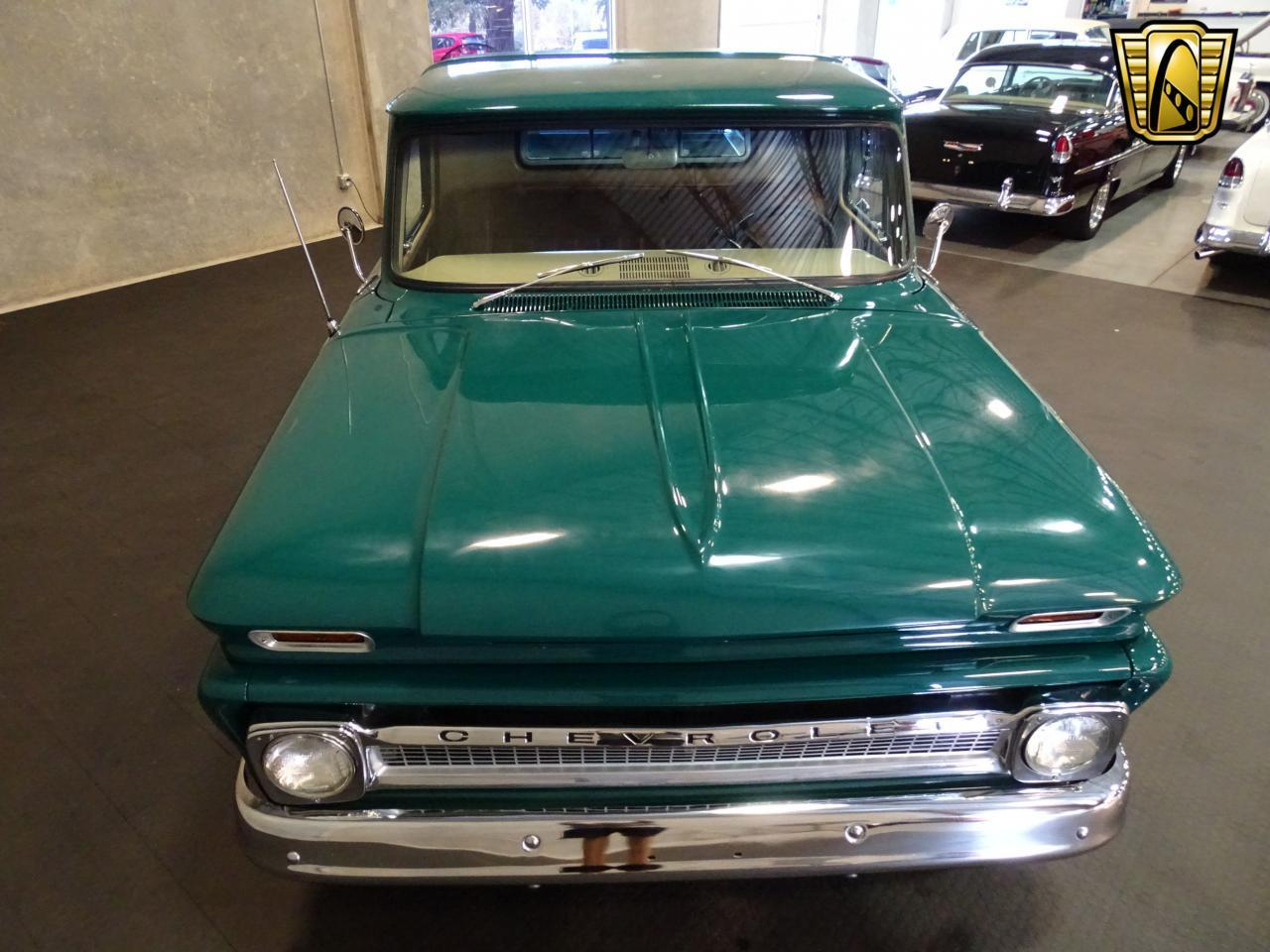 Large Picture of '65 C10 - LV0K