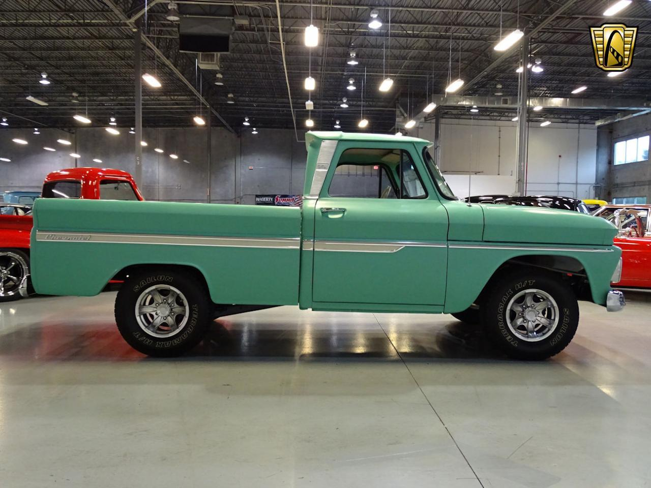 Large Picture of '65 C10 - LV0L