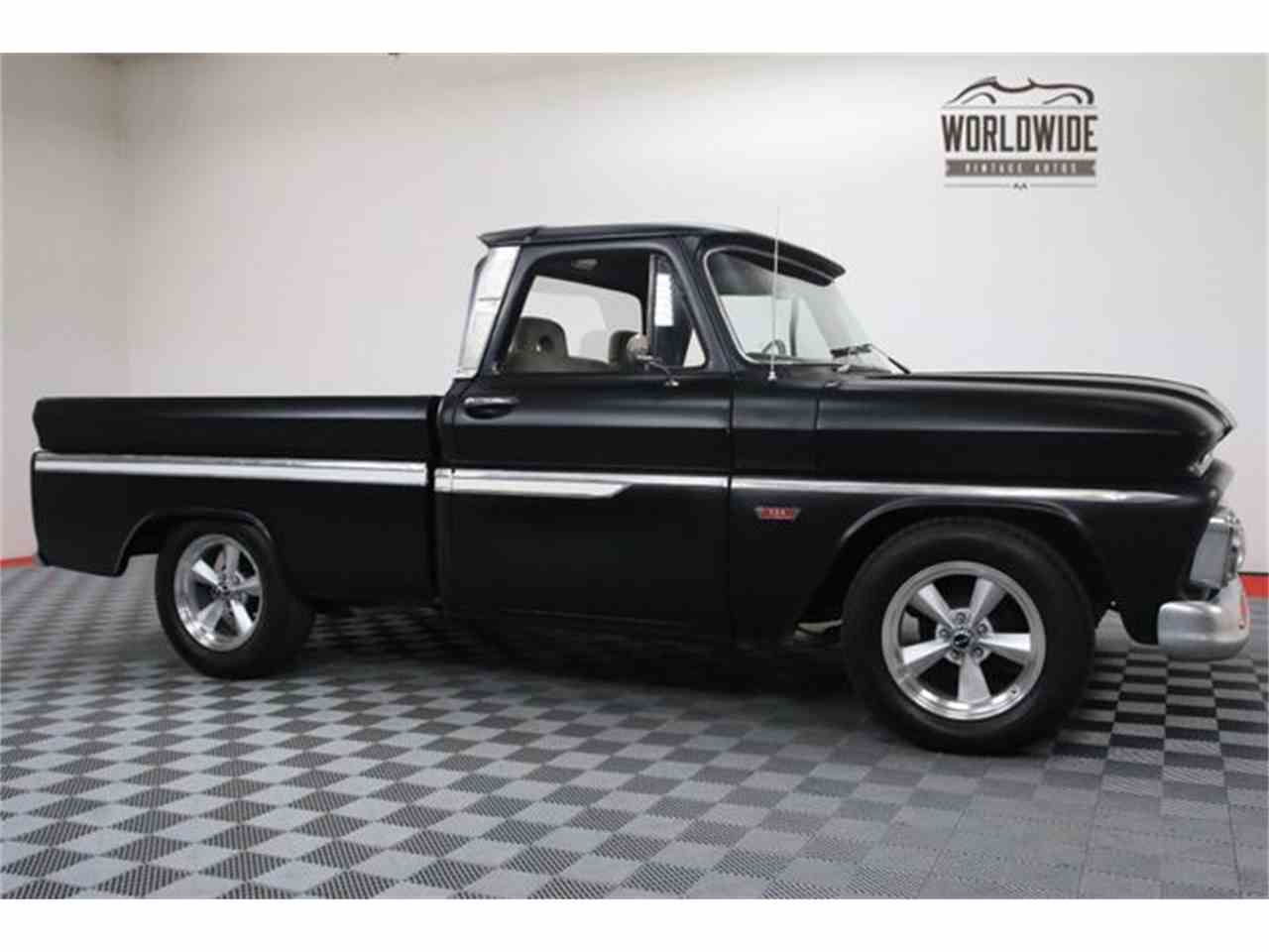 1964 Chevrolet C10 for Sale | ClassicCars.com | CC-1019975