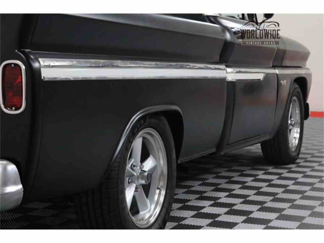 Large Picture of '64 C10 - LV0N