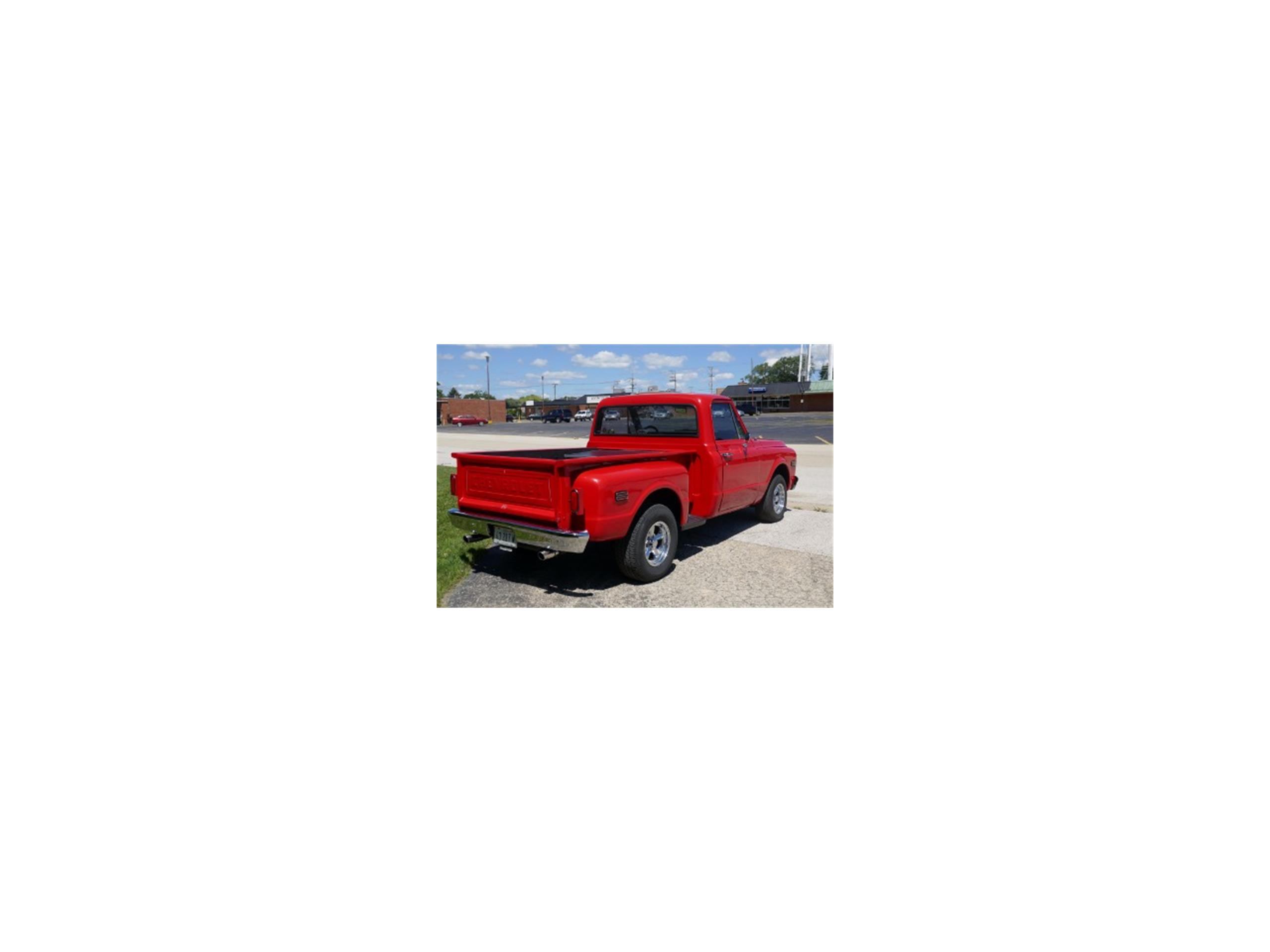 Large Picture of '72 C10 - LV0P