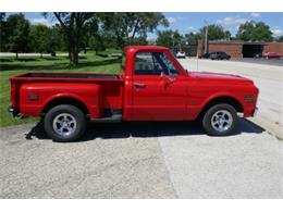 Picture of '72 C10 - LV0P