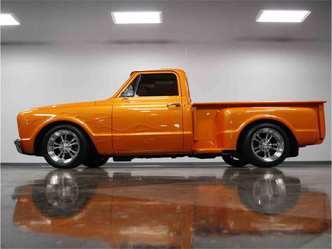 Large Picture of '68 C10 - LV0R