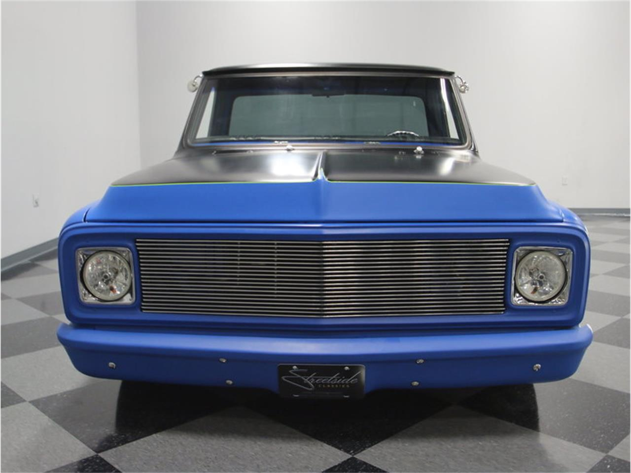 Large Picture of '70 C10 - LV0V