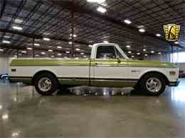 Picture of '71 C10 - LV0Y