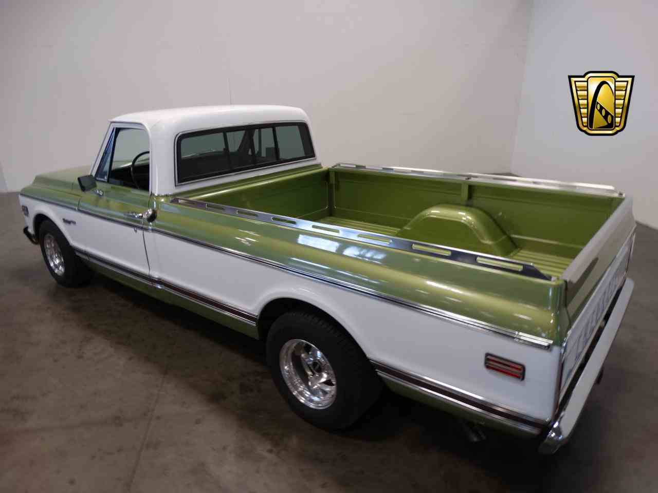 Large Picture of '71 C10 - LV0Y