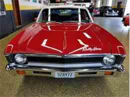 Picture of '72 Nova - LV10