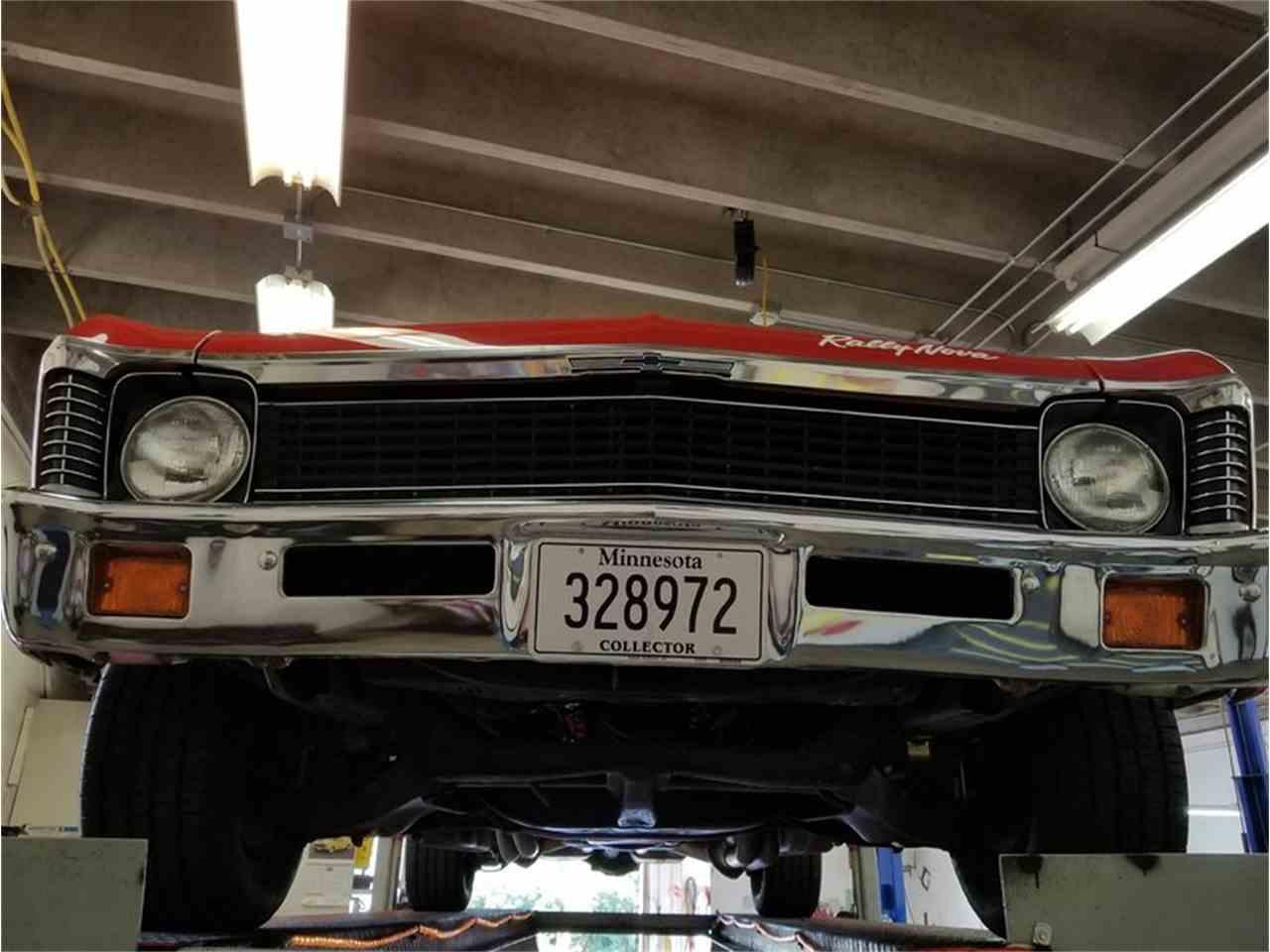 Large Picture of '72 Nova - LV10