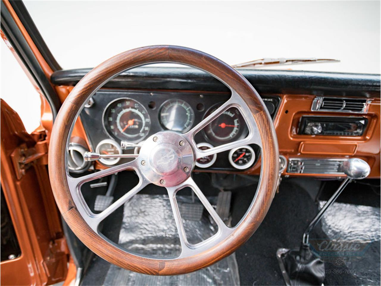 Large Picture of '72 C10 - LV11