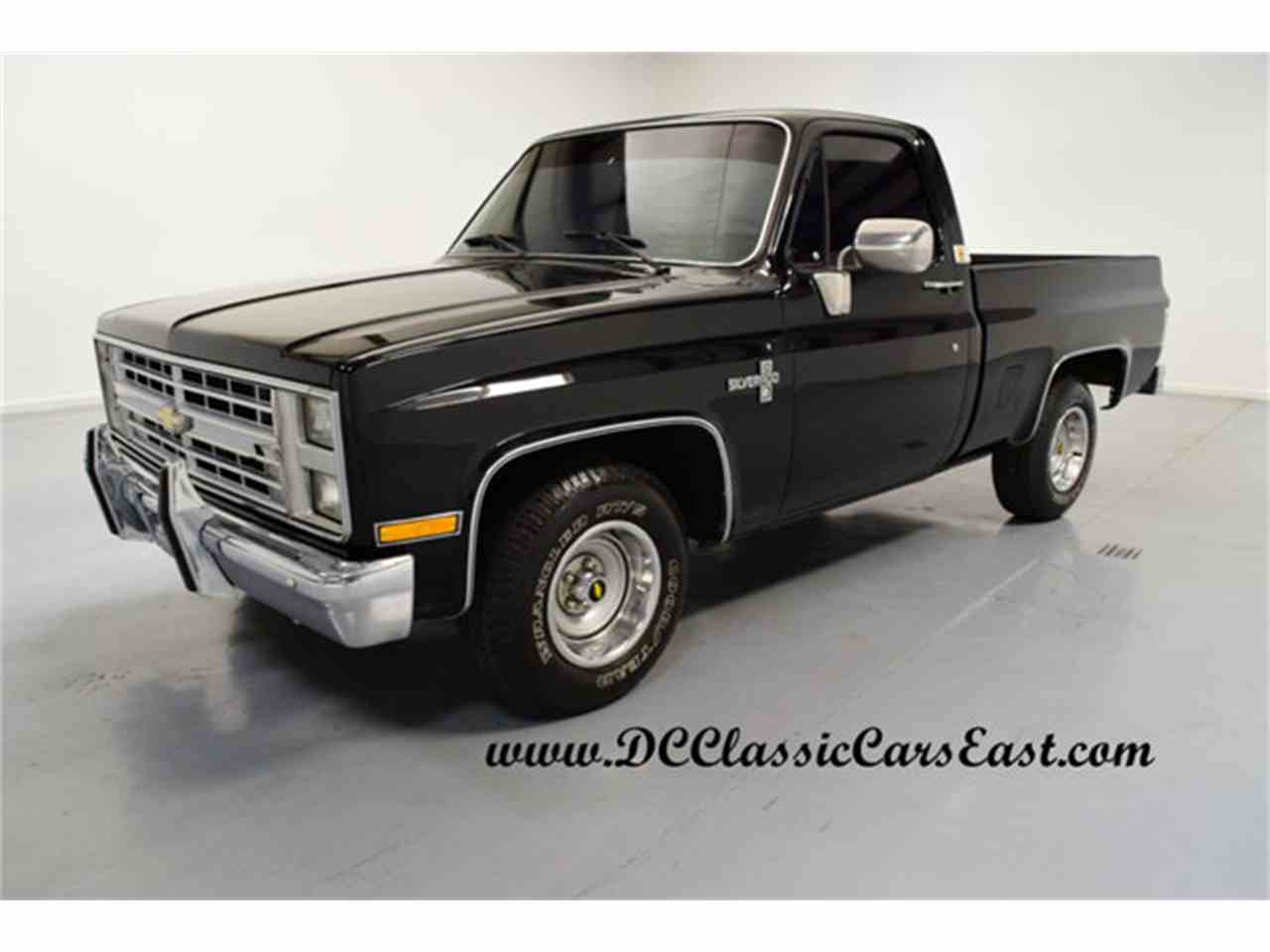 Large Picture of '86 C10 - LV12