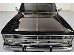 Picture of 1986 Chevrolet C10 - $17,995.00 Offered by DC Classic Cars East - LV12