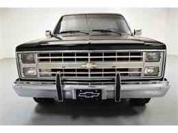 Picture of '86 Chevrolet C10 Offered by DC Classic Cars East - LV12