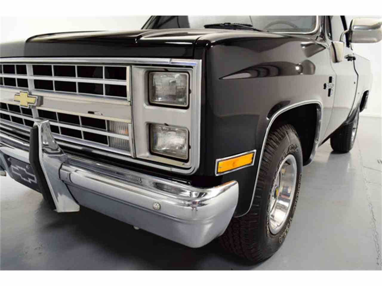 Large Picture of 1986 C10 - $17,995.00 Offered by DC Classic Cars East - LV12