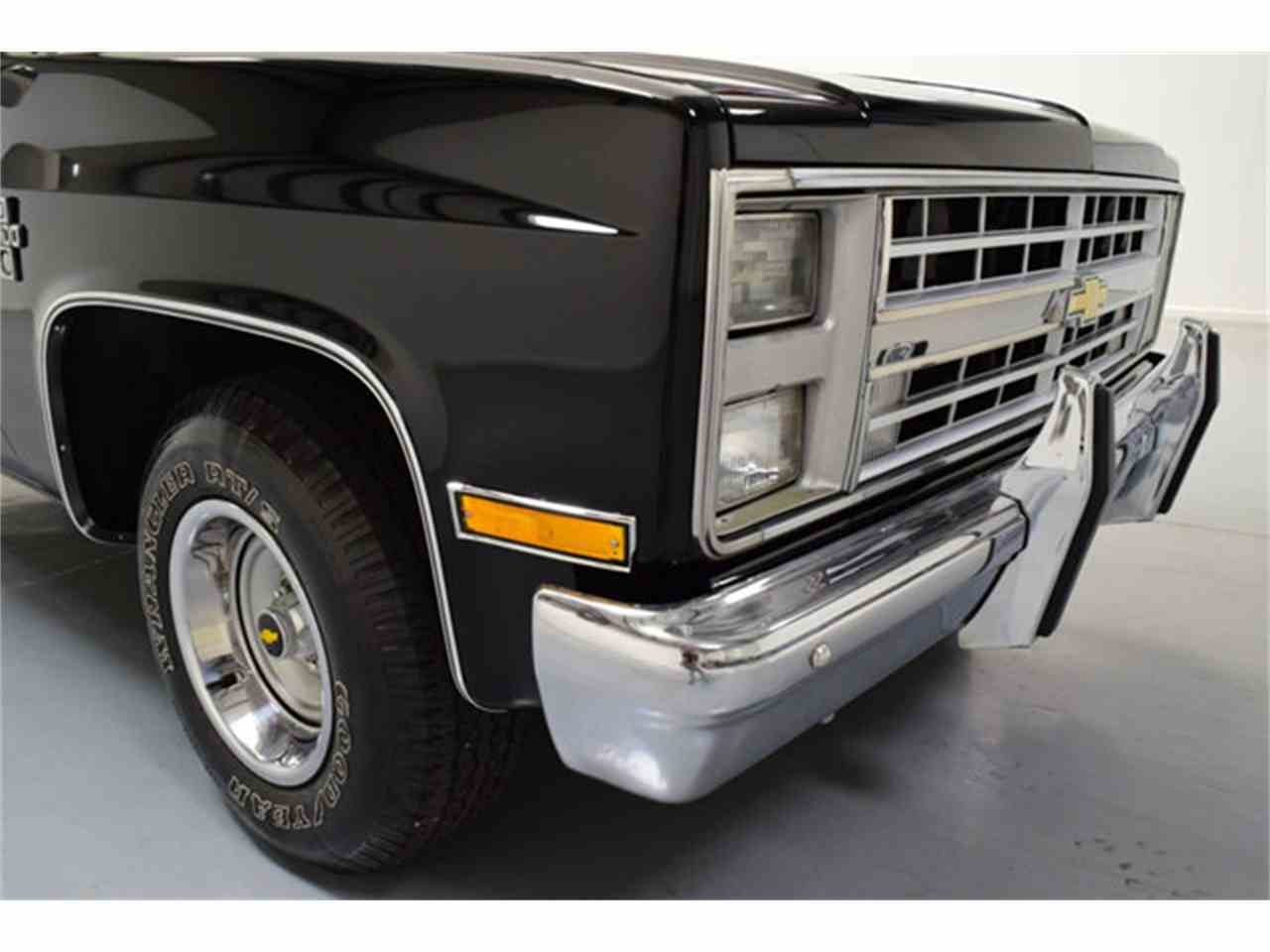 Large Picture of 1986 Chevrolet C10 located in North Carolina - LV12