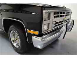 Picture of '86 Chevrolet C10 located in Mooresville North Carolina Offered by DC Classic Cars East - LV12