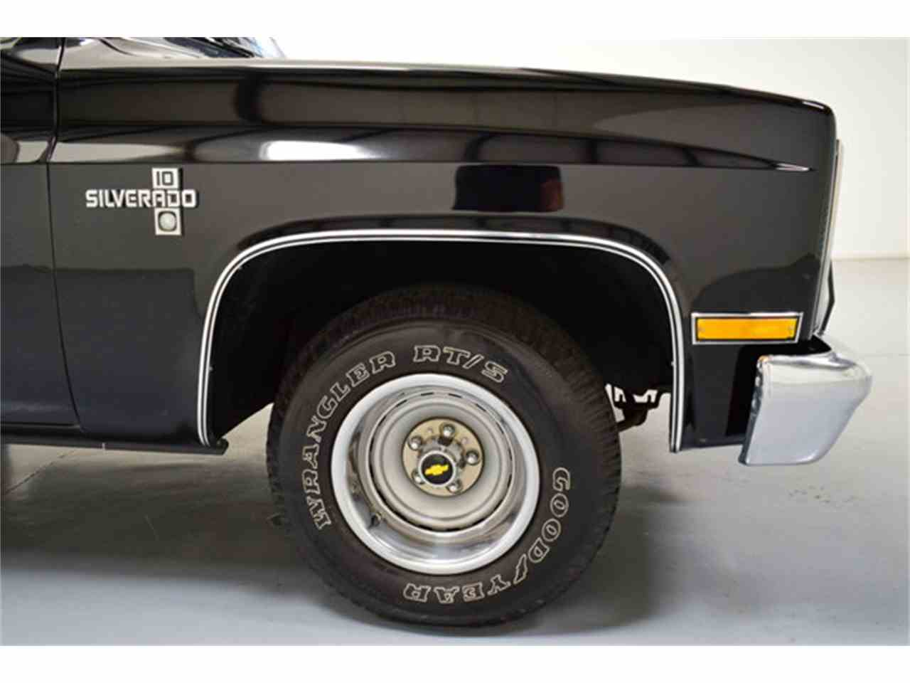 Large Picture of '86 C10 located in North Carolina - $17,995.00 - LV12