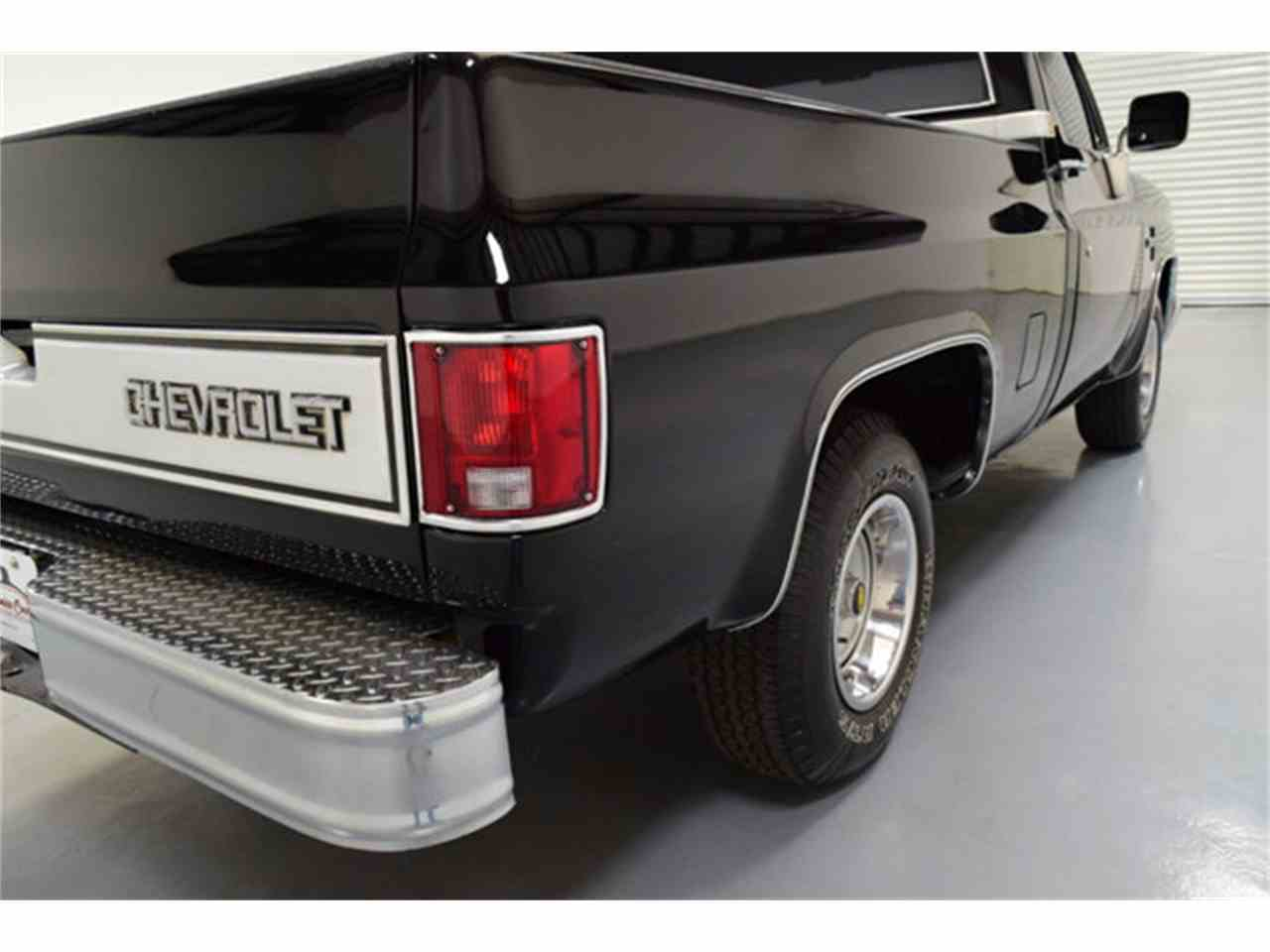 Large Picture of '86 Chevrolet C10 located in North Carolina - $17,995.00 - LV12