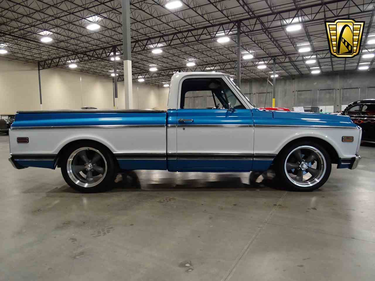 Large Picture of Classic '71 Chevrolet C10 Offered by Gateway Classic Cars - Dallas - LV14