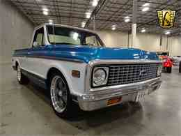 Picture of Classic '71 Chevrolet C10 located in DFW Airport Texas - $32,595.00 Offered by Gateway Classic Cars - Dallas - LV14