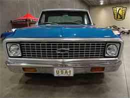 Picture of Classic 1971 Chevrolet C10 - $32,595.00 - LV14