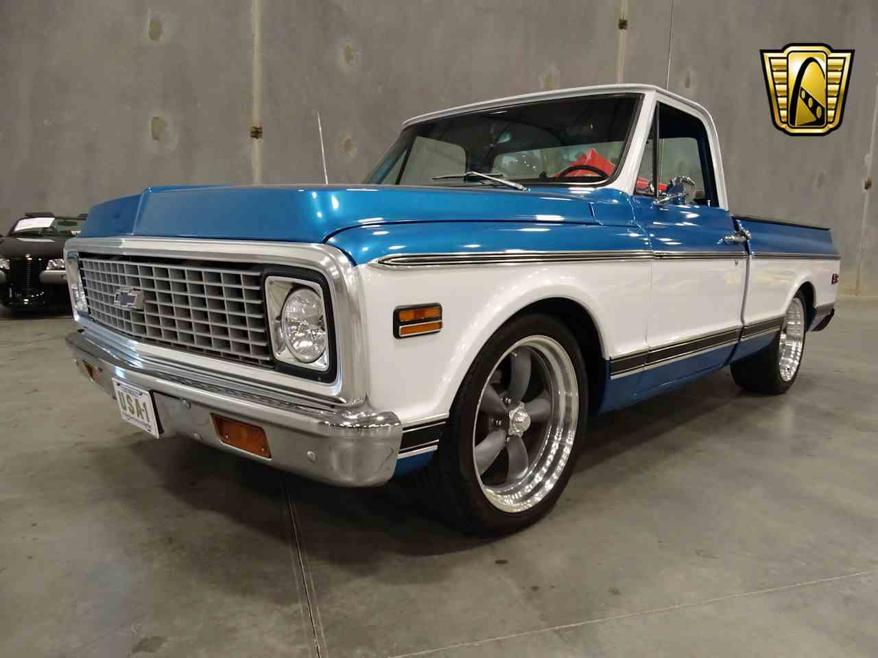 Large Picture of '71 C10 - $32,595.00 - LV14