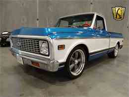 Picture of '71 Chevrolet C10 located in DFW Airport Texas Offered by Gateway Classic Cars - Dallas - LV14
