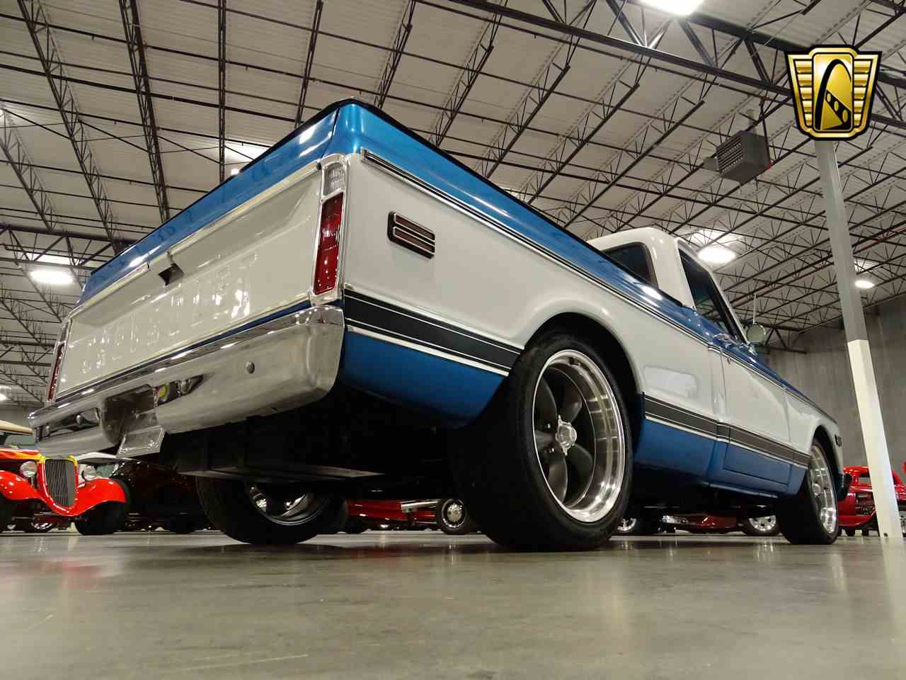 Large Picture of Classic 1971 C10 located in Texas Offered by Gateway Classic Cars - Dallas - LV14