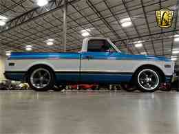 Picture of '71 Chevrolet C10 located in DFW Airport Texas - $32,595.00 Offered by Gateway Classic Cars - Dallas - LV14
