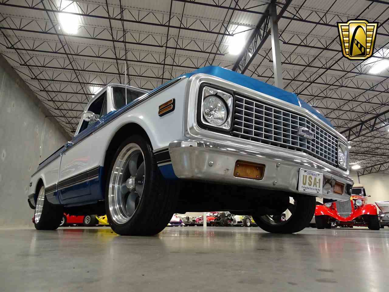 Large Picture of Classic '71 Chevrolet C10 - $32,595.00 - LV14