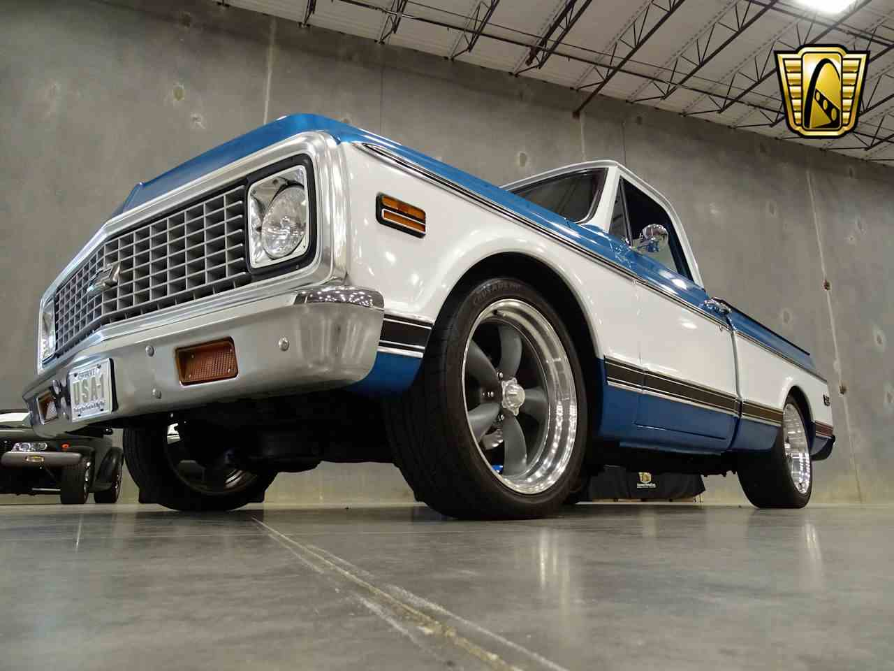 Large Picture of 1971 C10 - $32,595.00 - LV14