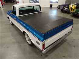 Picture of '71 Chevrolet C10 - $32,595.00 Offered by Gateway Classic Cars - Dallas - LV14