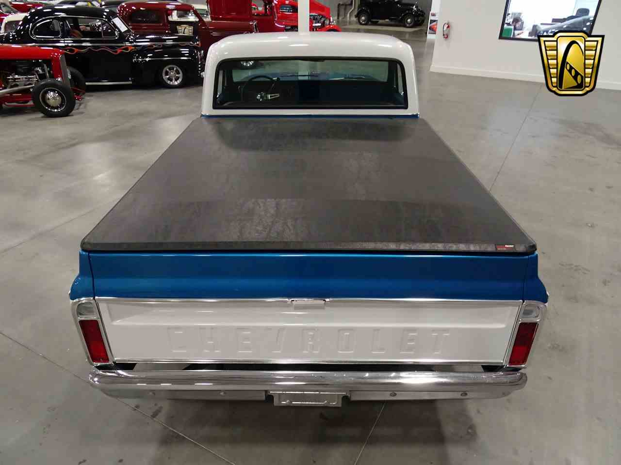 Large Picture of 1971 Chevrolet C10 - LV14