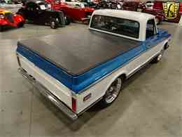 Picture of Classic '71 Chevrolet C10 located in Texas - LV14
