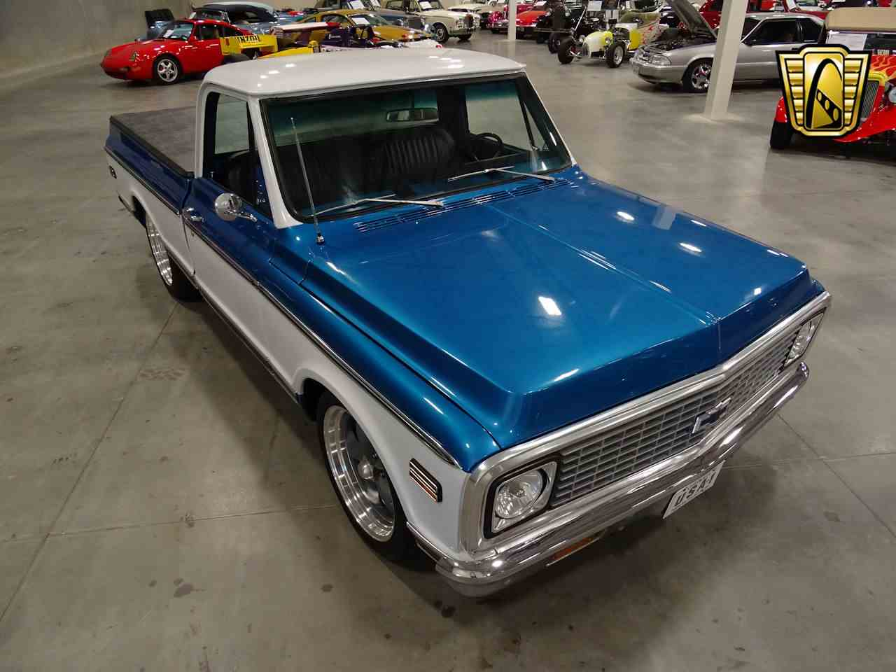 Large Picture of 1971 C10 - LV14