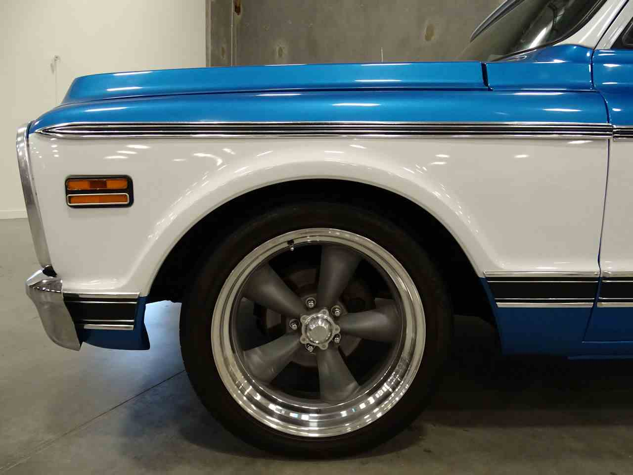Large Picture of Classic '71 C10 - LV14
