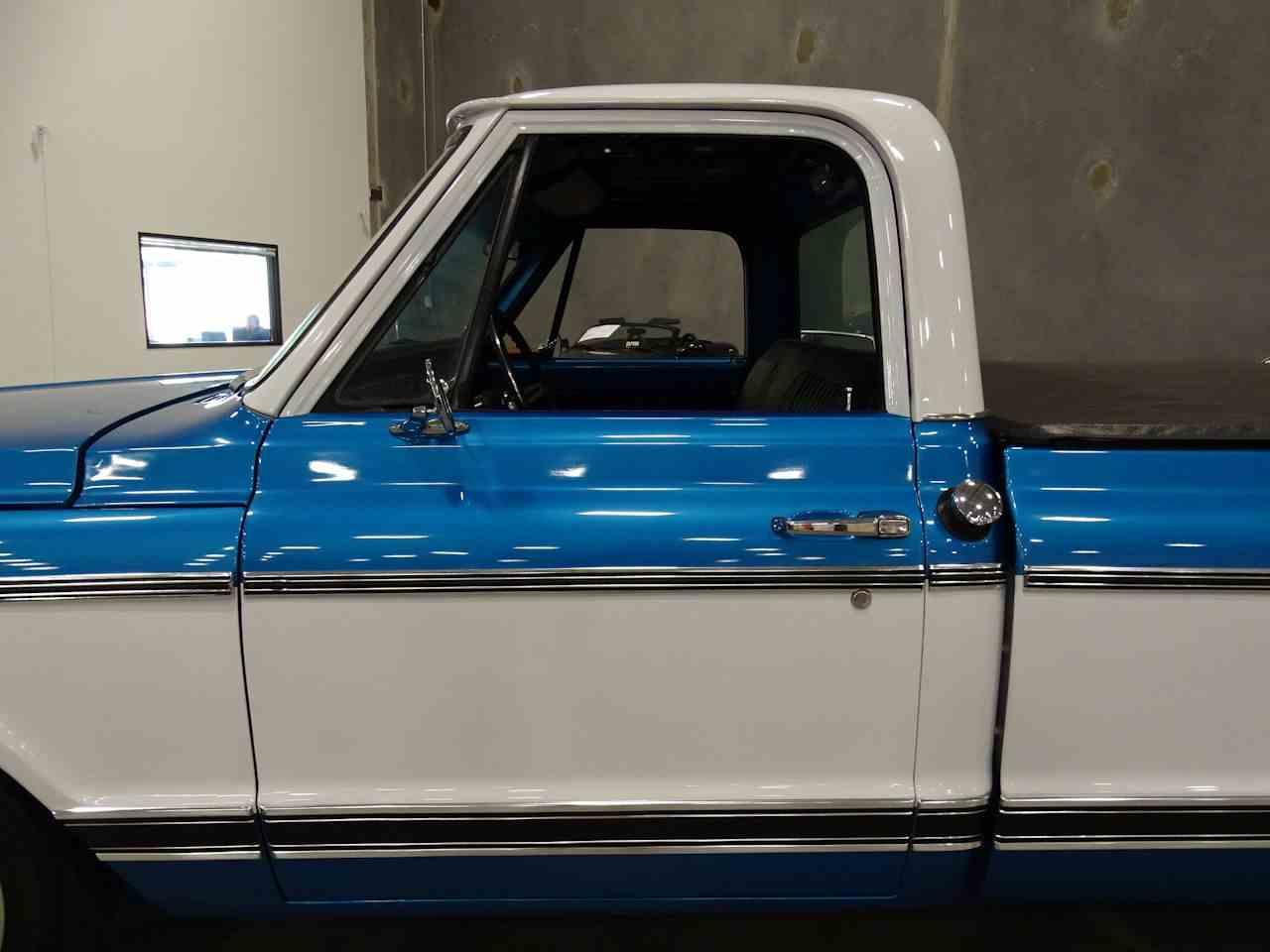 Large Picture of 1971 C10 located in Texas - $32,595.00 Offered by Gateway Classic Cars - Dallas - LV14
