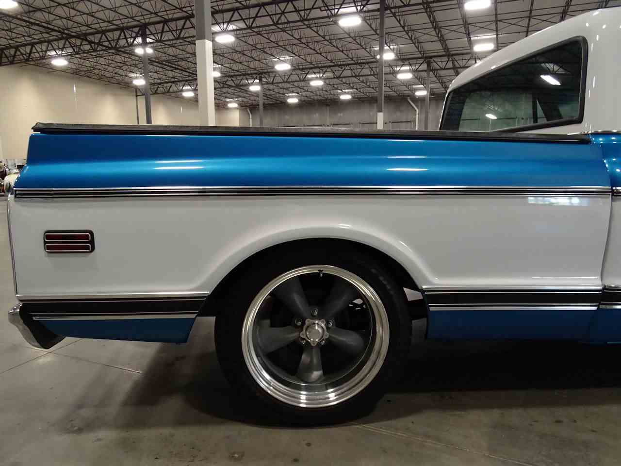 Large Picture of 1971 Chevrolet C10 - $32,595.00 - LV14