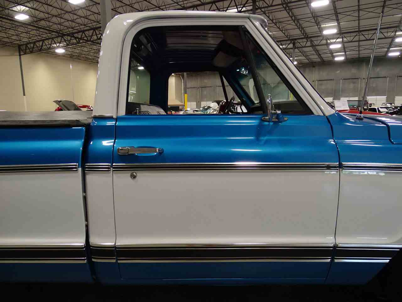 Large Picture of Classic '71 Chevrolet C10 located in Texas - LV14
