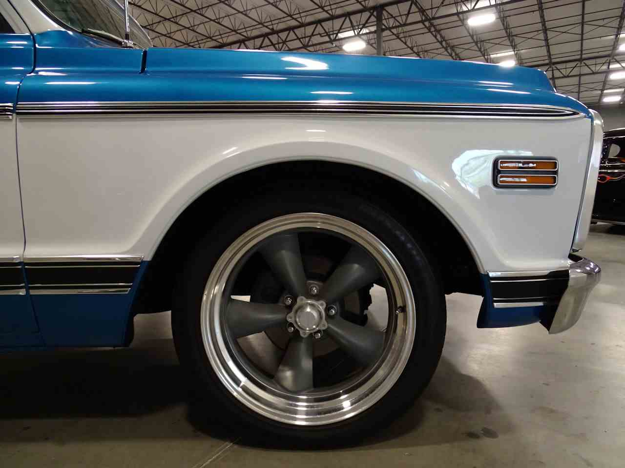 Large Picture of Classic 1971 Chevrolet C10 - $32,595.00 - LV14