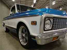 Picture of 1971 C10 located in DFW Airport Texas - LV14