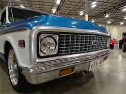 Picture of Classic 1971 Chevrolet C10 located in Texas Offered by Gateway Classic Cars - Dallas - LV14