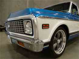 Picture of Classic '71 Chevrolet C10 located in Texas - $32,595.00 Offered by Gateway Classic Cars - Dallas - LV14