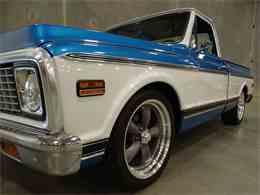 Picture of Classic '71 Chevrolet C10 - LV14