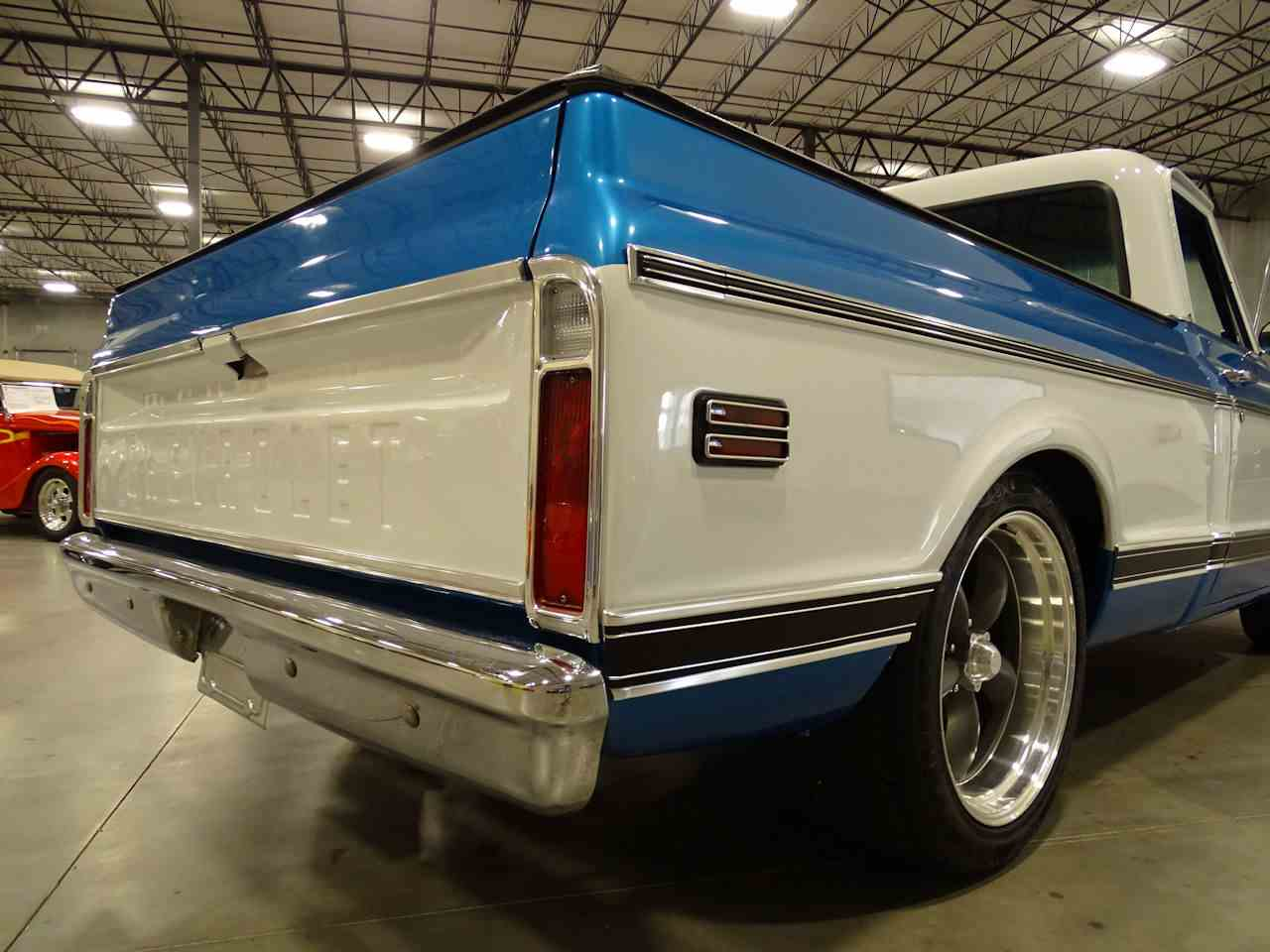 Large Picture of Classic '71 Chevrolet C10 located in Texas Offered by Gateway Classic Cars - Dallas - LV14