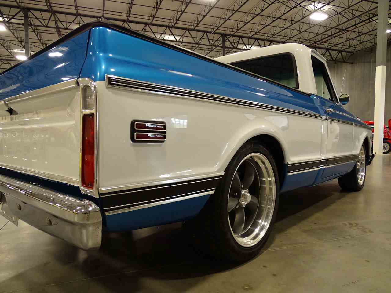 Large Picture of 1971 C10 Offered by Gateway Classic Cars - Dallas - LV14