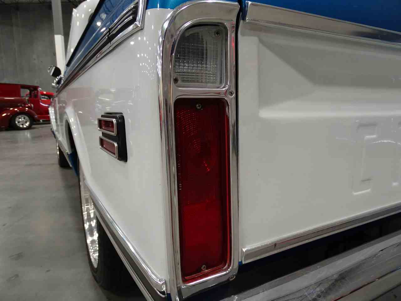 Large Picture of Classic '71 C10 Offered by Gateway Classic Cars - Dallas - LV14