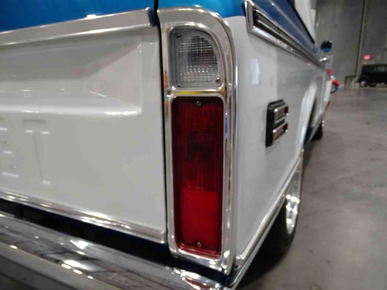 Large Picture of Classic '71 Chevrolet C10 - $32,595.00 Offered by Gateway Classic Cars - Dallas - LV14