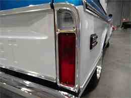 Picture of Classic 1971 C10 located in DFW Airport Texas - LV14