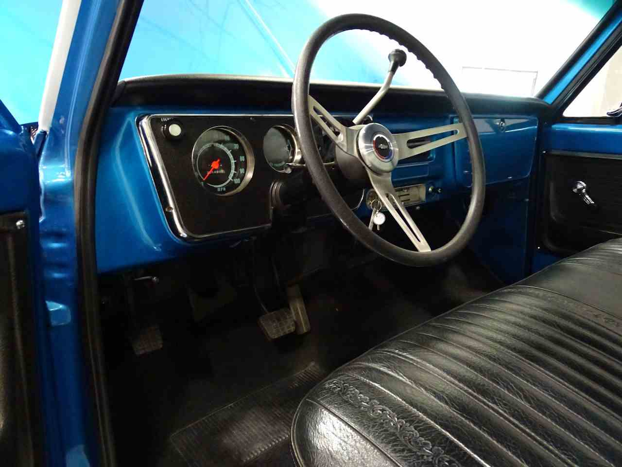 Large Picture of Classic 1971 C10 located in Texas - $32,595.00 Offered by Gateway Classic Cars - Dallas - LV14