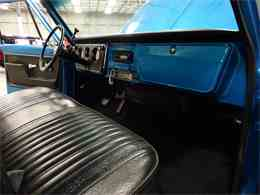 Picture of 1971 Chevrolet C10 - $32,595.00 Offered by Gateway Classic Cars - Dallas - LV14